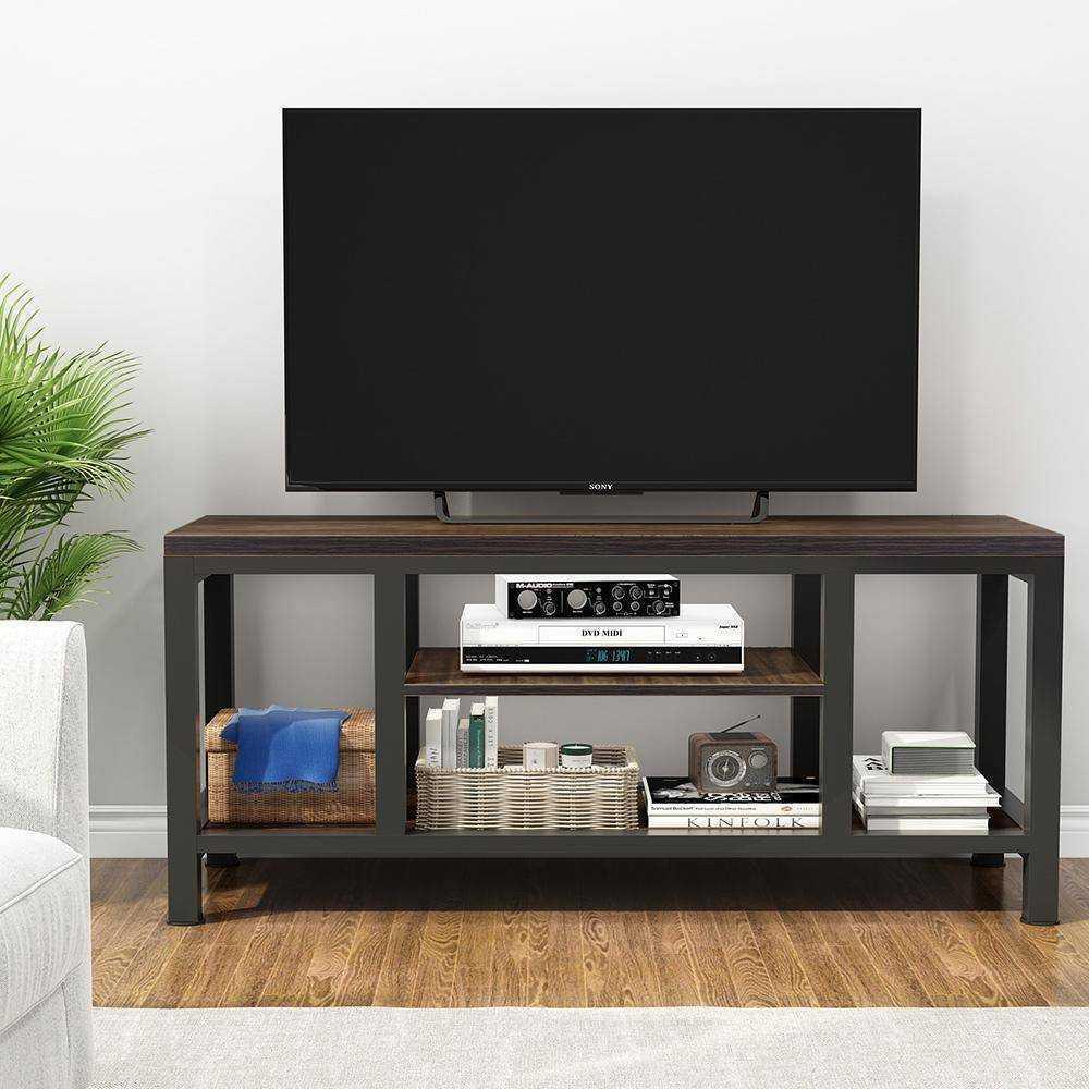 Zizuva Ceviz Tasarım Tv Sehpası